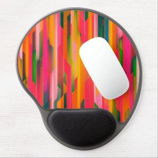 Tapis De Souris Gel Arrière - plan abstrait de couleur