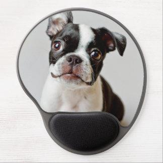 Tapis De Souris Gel Boston Terrier