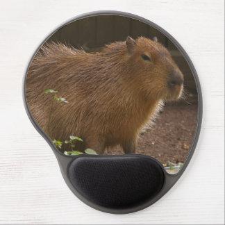 Tapis De Souris Gel Capybara