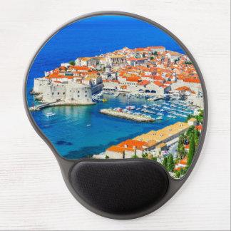 Tapis De Souris Gel Dubrovnik, Croatie