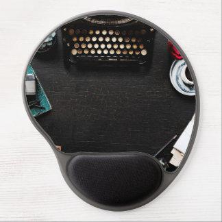 Tapis De Souris Gel Gel Mousepad