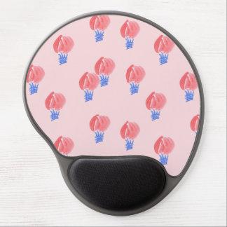 Tapis De Souris Gel Gel Mousepad de ballons à air