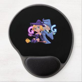 Tapis De Souris Gel GG Mousepad
