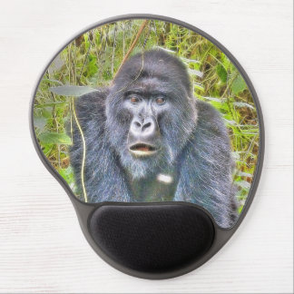 Tapis De Souris Gel gorille 715