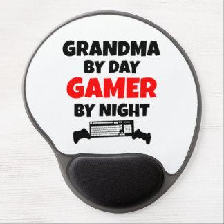 Tapis De Souris Gel Grand-maman de Gamer
