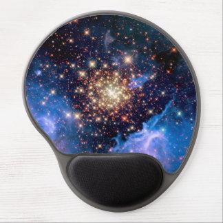 Tapis De Souris Gel Groupe d'étoile de NGC 3603 - photo de l'espace de