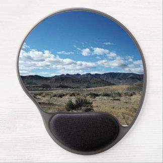 Tapis De Souris Gel Le beau Nevada