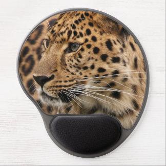 Tapis De Souris Gel Le léopard