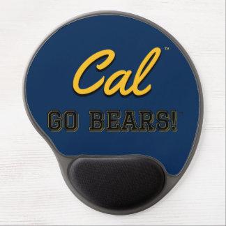 Tapis De Souris Gel Les calories vont des ours ! : Uc Berkeley
