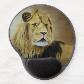 Tapis De Souris Gel lion