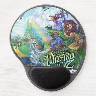 Tapis De Souris Gel Magicien d'Oz