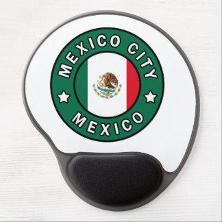 Tapis De Souris Gel Mexico Mexique