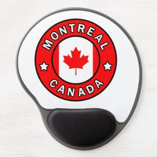 Tapis De Souris Gel Montréal Canada