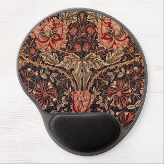 Tapis De Souris Gel Motif de chèvrefeuille de William Morris
