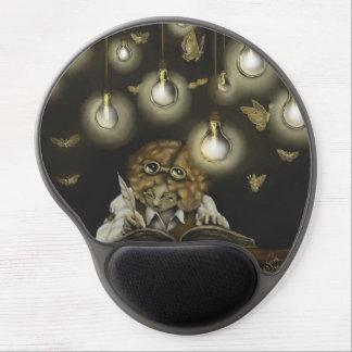 "Tapis De Souris Gel Mousepad de gel de ""illumination"""