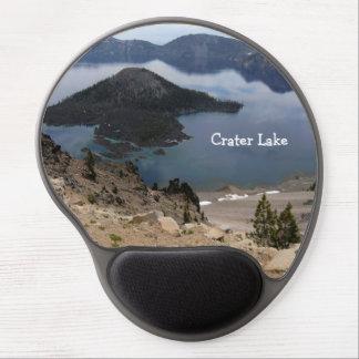 Tapis De Souris Gel Mousepad de lac crater