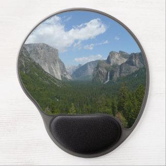 Tapis De Souris Gel Point d'inspiration en parc national de Yosemite