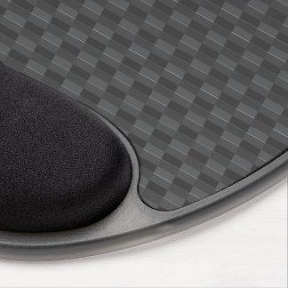 Tapis De Souris Gel polymère Carbone-fibre-renforcé