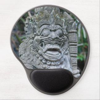 Tapis De Souris Gel Statue de Dieu de Balinese