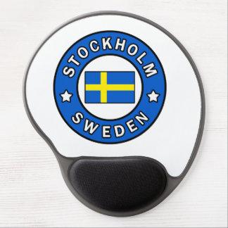 Tapis De Souris Gel Stockholm Suède
