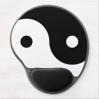 Tapis De Souris Gel yang de yin
