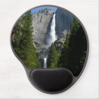 Tapis De Souris Gel Yosemite Falls II de parc national de Yosemite