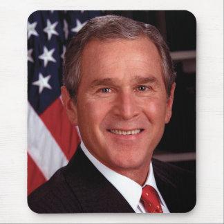 Tapis De Souris George W Bush