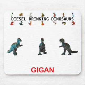 TAPIS DE SOURIS GIGAN