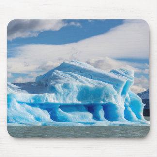 Tapis De Souris Glaciars, lac Argentino