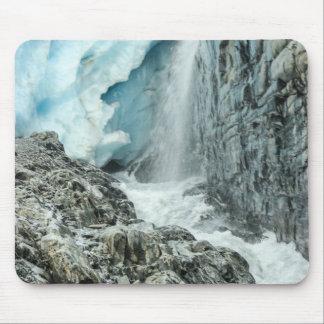 Tapis De Souris glacier19
