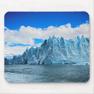 Tapis De Souris Glacier de Perito Morena, Patagonia