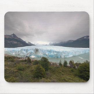 Tapis De Souris Glacier de Perito Moreno, Argentine