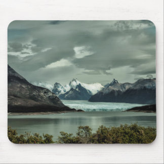 Tapis De Souris Glacier de Perito Moreno, Lago Argentino