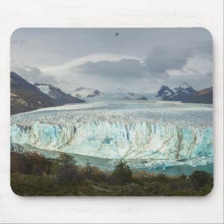 Tapis De Souris Glacier de Perito Moreno panoramique