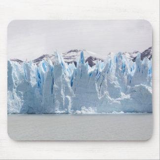 Tapis De Souris Glacier de Perito Moreno, Patagonia, Argentine