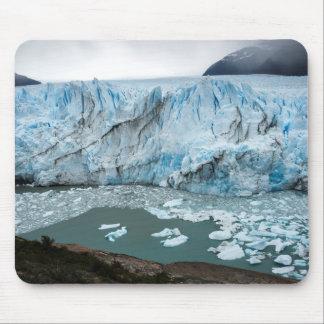 Tapis De Souris Glacier et lac Argentino de Moreno