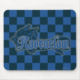 Tapis De Souris Graphique de Harry Potter | Ravenclaw Eagle