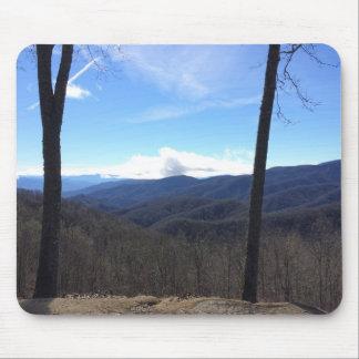Tapis De Souris Great Smoky Mountains Mousepad