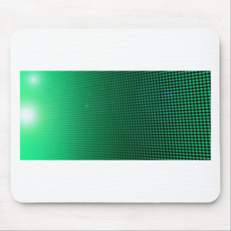 Tapis De Souris green halo