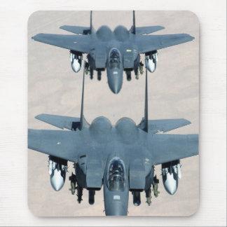 Tapis De Souris Grève Eagles de F-15E