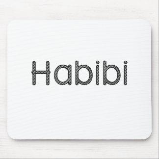 Tapis De Souris Habibi