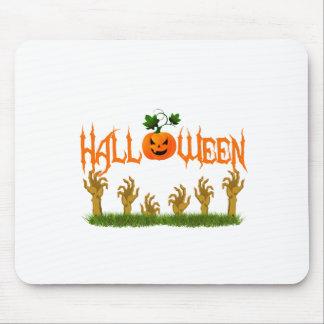 Tapis De Souris Halloween