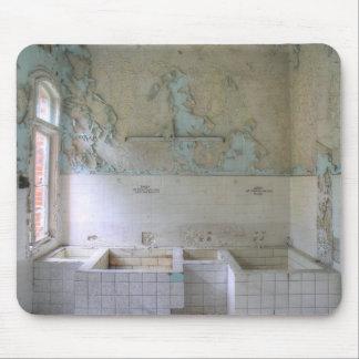 Tapis De Souris Halls et salles 11,0, Bath, Beelitz