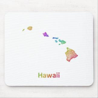 Tapis De Souris Hawaï