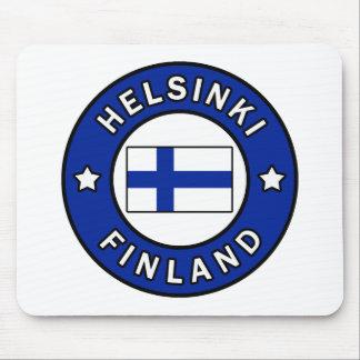 Tapis De Souris Helsinki Finlande