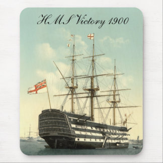 Tapis De Souris HMS Victory 1900