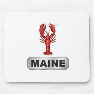 Tapis De Souris Homard du Maine
