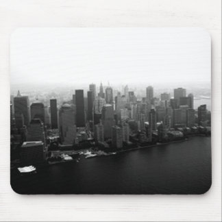 Tapis De Souris Horizon de New York
