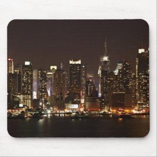 Tapis De Souris Horizon de New York City