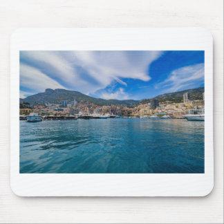 Tapis De Souris Horizon du Monaco